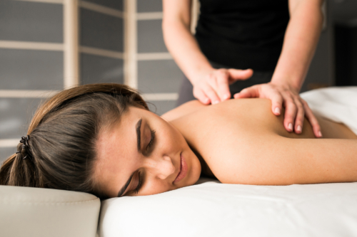 Massages personnalisés