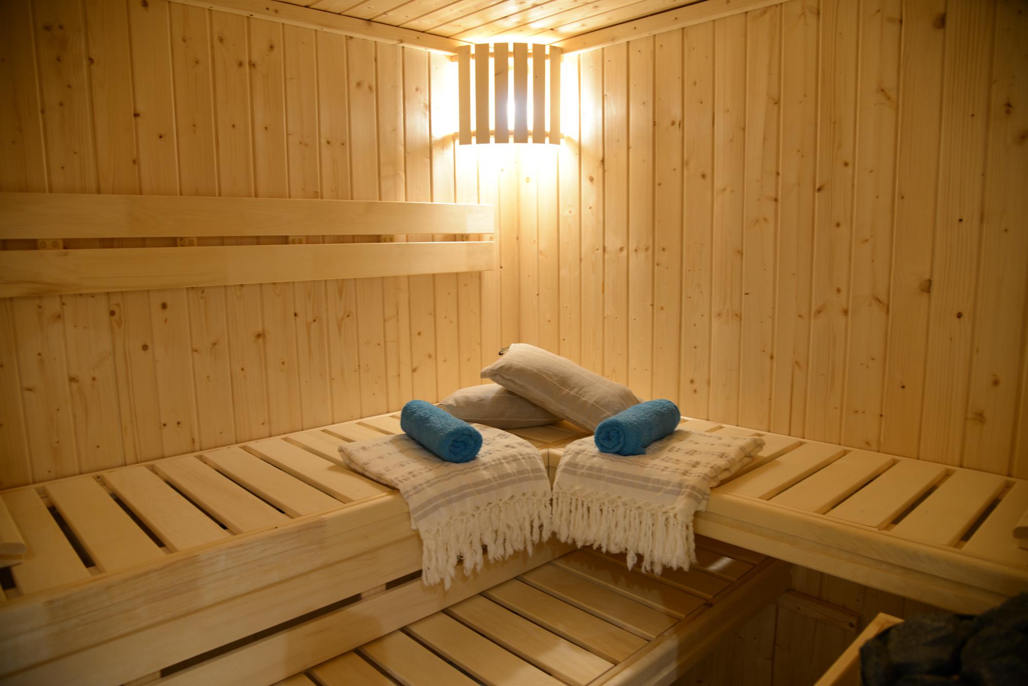 espace bien-être spa