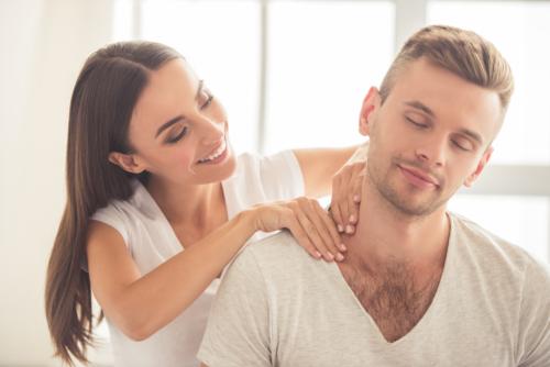 Initiation au massage